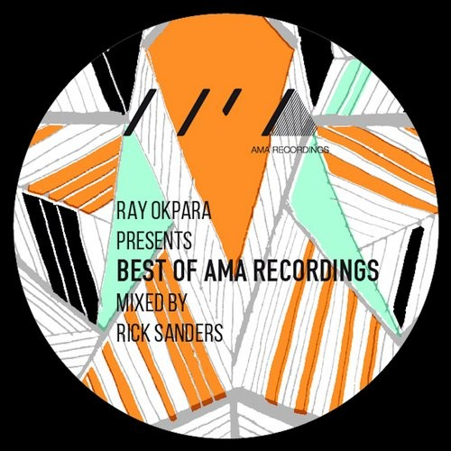 VA - Best of Ama Recordings, Vol. 2 [AMACOMP002]